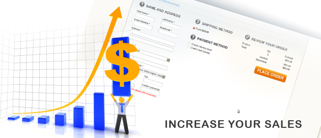 increase-sales-using-one-page-checkout