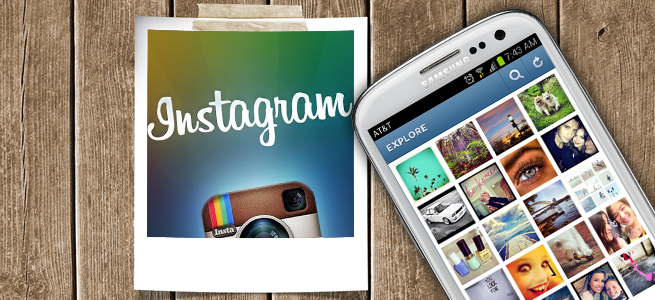 Instagram Advertsing