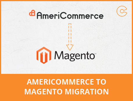 AmeriCommerce to Magento Migration