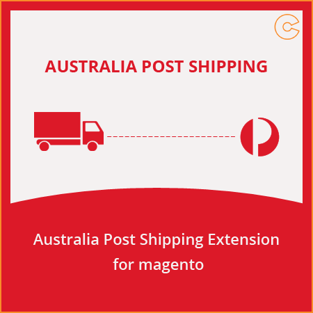 Magento Australia Post Shipping Extension
