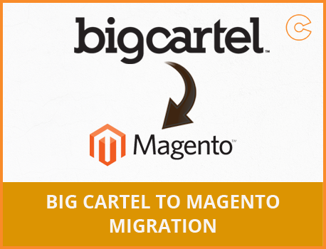 Big Cartel  to Magento migration, conversion & import