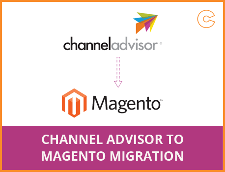 channel advisor to magento conversion