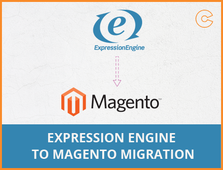ExpressionEngine to Magento CE migration, conversion & product import