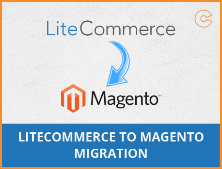 LiteCommerce to Magento