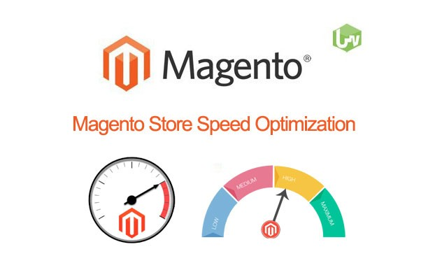 magento store speed optimization