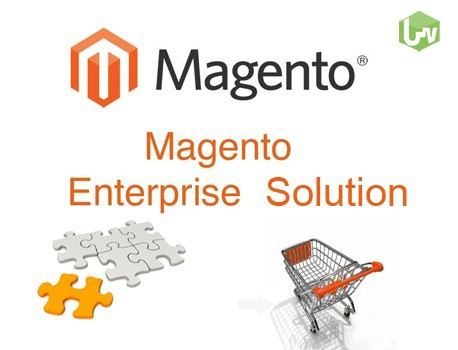 Magento Enterprise Edition