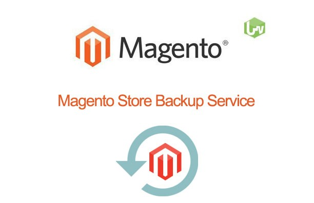Magento Store Backup Service
