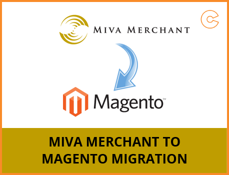 Miva Merchant to Magento migration, conversion & import