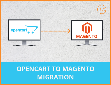 Opencart to Magento Conversion