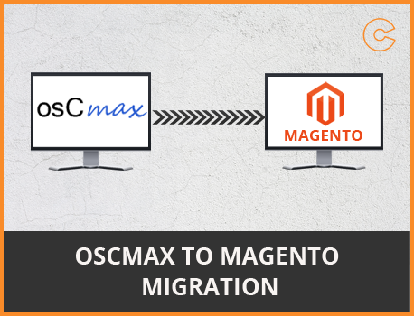 oscmax to Magento