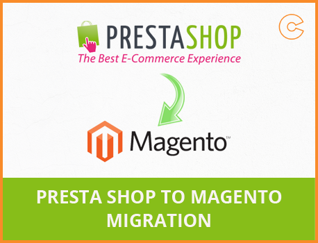 prestashop to magento migration