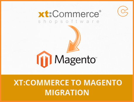 xt:Commerce to Magento migration, conversion & import