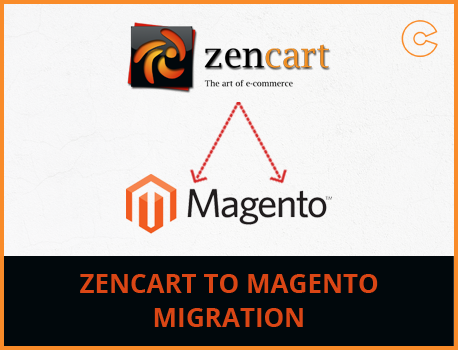 Zencart to Magento Conversion