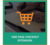 Magento® One Page Checkout Extension