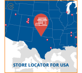 US Store Locator Extension for Magento
