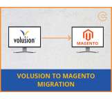 Volusion to Magento Migration