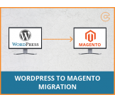 Wordpress to Magento migration, conversion & import