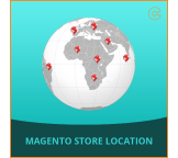 World Store Locator Magento Extension