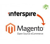 Interspire to Magento migration, conversion & import