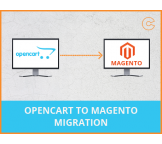 Opencart to Magento migration, conversion & import