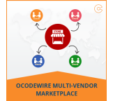 Multi Vendor Marketplace Magento® Extension