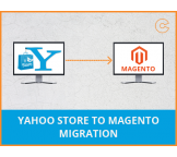 Yahoo Store to Magento migration, conversion & import